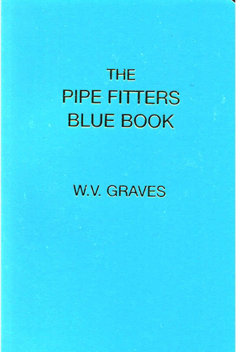 the pipe fitters blue book pdf free download