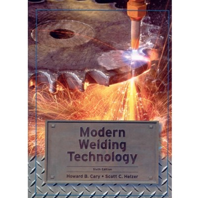 Hobart institute of welding technology book