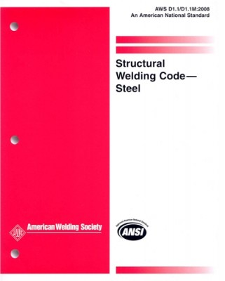 Welding Codes & Specifications