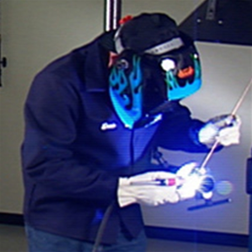 Introduction to Gas Tungsten Arc Welding GTAW or (TIG)