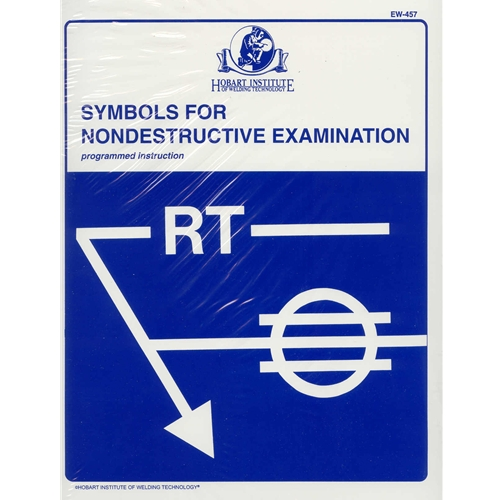 Symbols for Nondestructive Examination