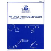 Pipe Layout for Welders & Fitters