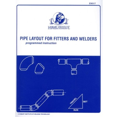 Programmed learning packets archives hobart institute of welding pipe layout for welders fitters malvernweather Image collections