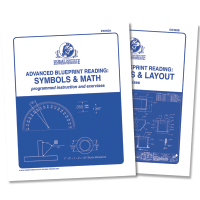 Advanced Blueprint Reading Packets