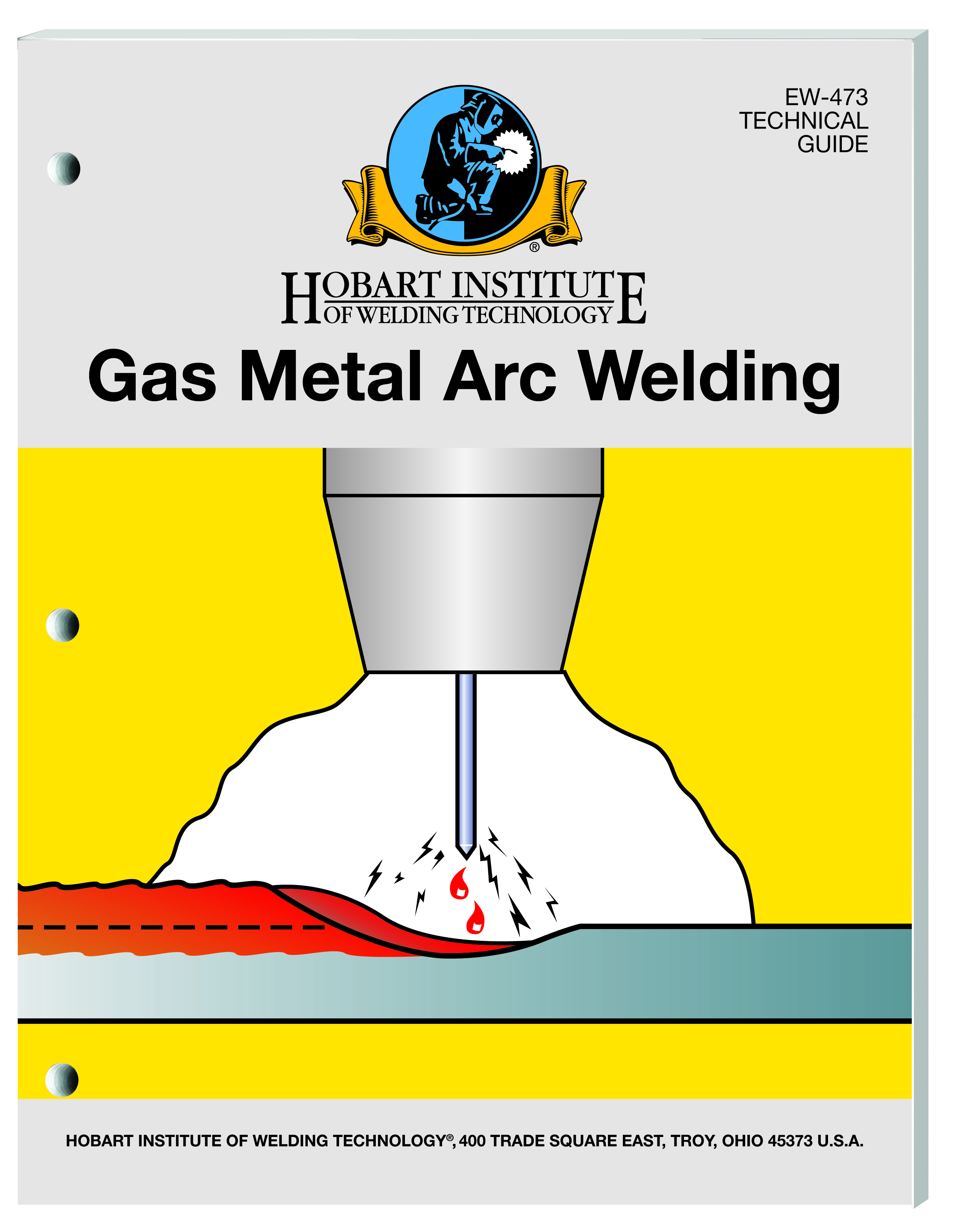 Gas metal arc welding hobart institute of welding technology gas metal arc welding malvernweather Image collections