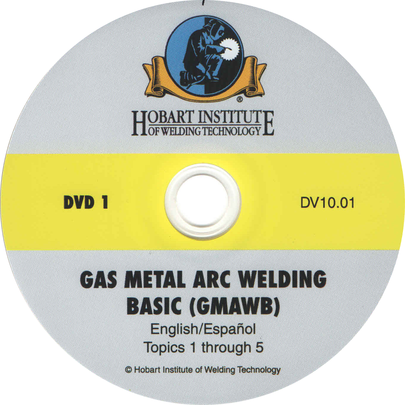 Gas Metal Arc Welding Basic, Advanced, or Pipe