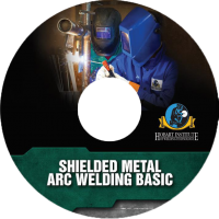 Shielded Metal Arc Welding Basic, Advanced, or Pipe