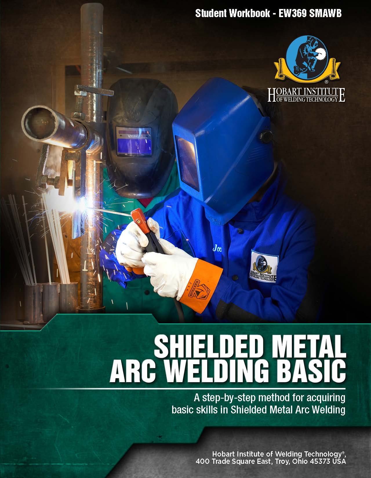 List of the Basic Equipment for Welding basics of welding technology