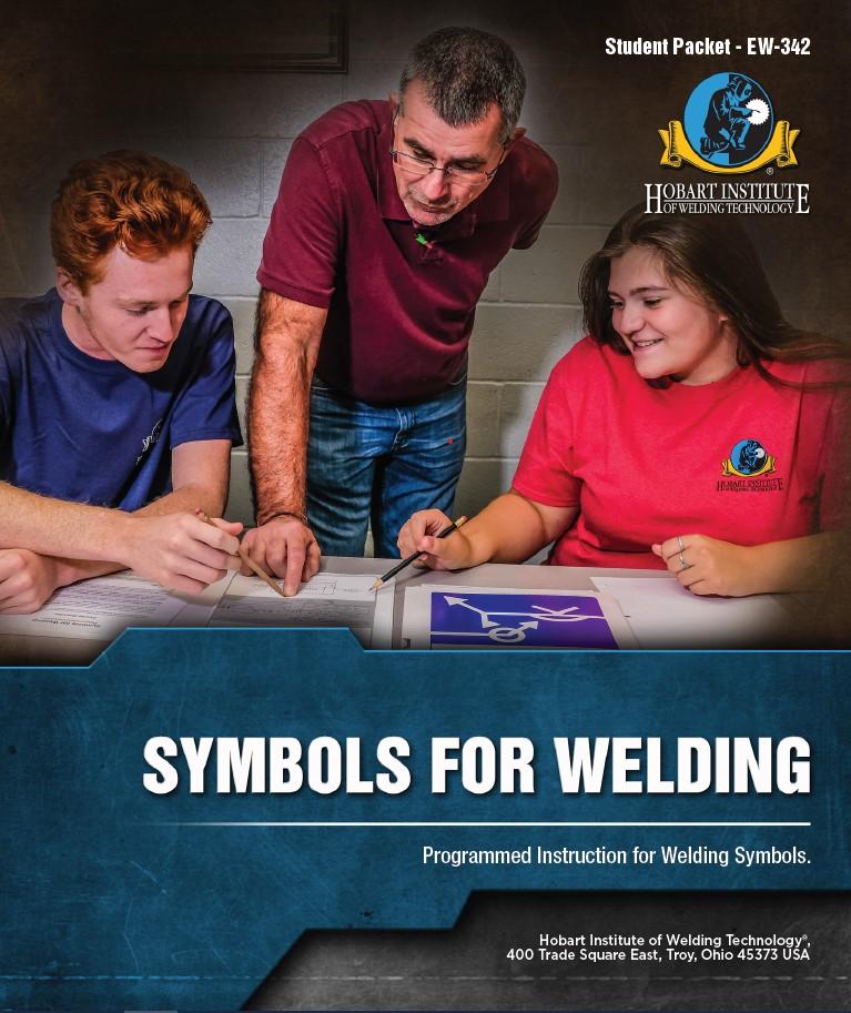 Symbols For Welding