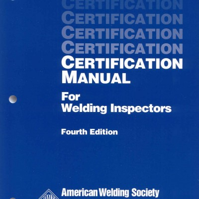 CWI® / CWE® / CWS® Prestudy Books