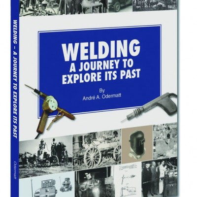 Book of welding technology pdf