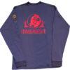 Flame-Resistant Welding T-shirt - Blue